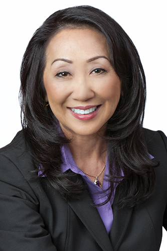 Irene Freitas, Feng Shui strategist in Southern California